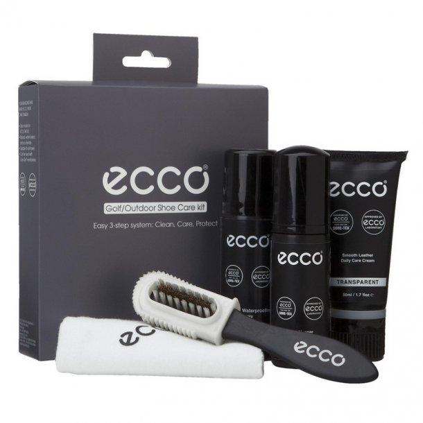ECCO - Golf & Outdoor Skopleje sæt