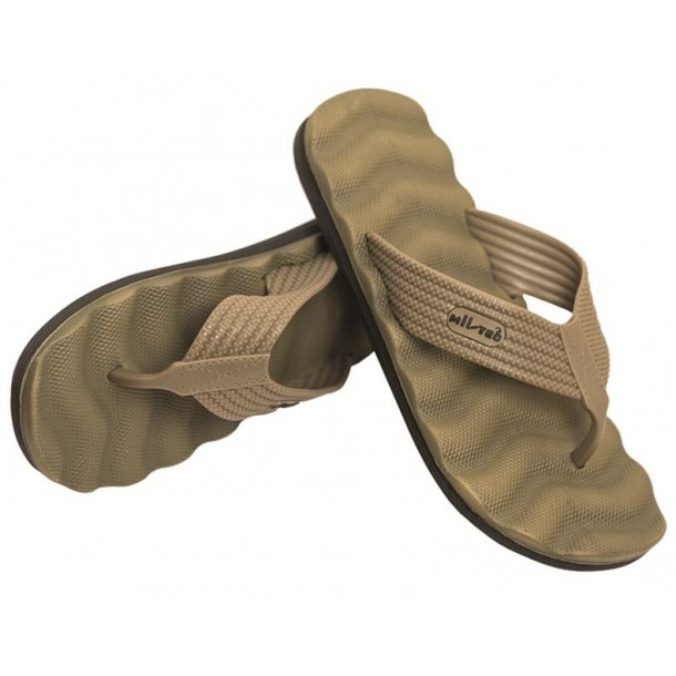 Mil-Tec - Klipklap Sandal