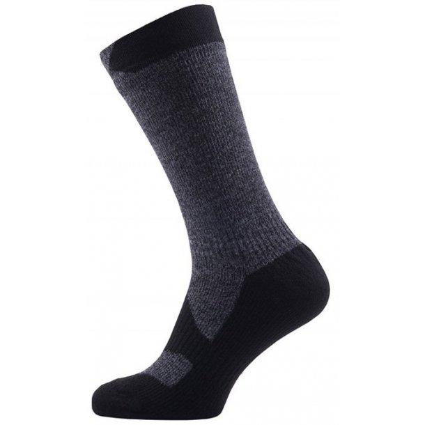 SealSkinz - Walking Thin Mid Sokker