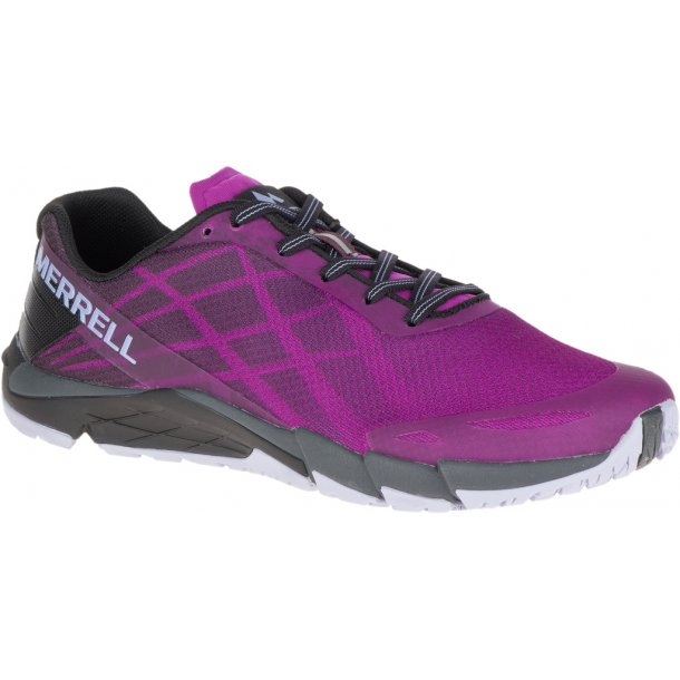 Merrell - Bare Access Flex Hollyhock Purple