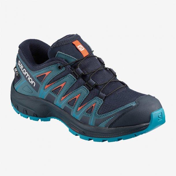 Salomon - XA PRO 3D CSWP J sko til børn