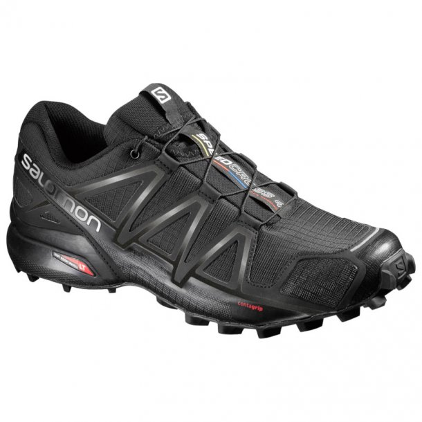 Salomon - Speedcross 4 Wide Trailsko