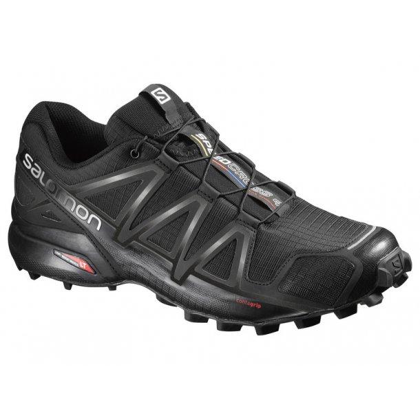 Salomon - SpeedCross 4 Trail Løbesko