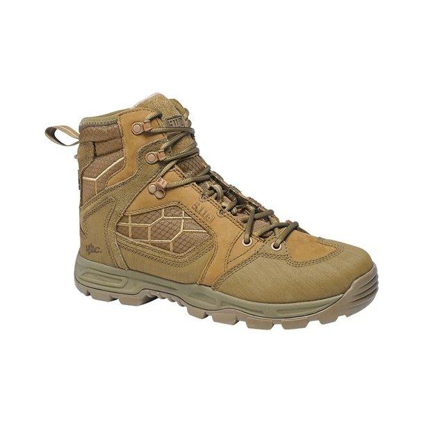 5.11 - XPRT 2.0 Tactical Desert Urban Støvler