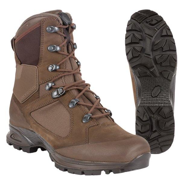 HAIX - Brown Nepal Pro Støvler