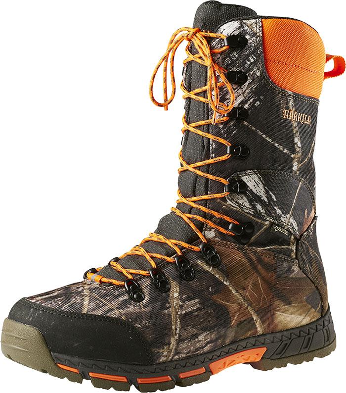 Härkila - Dog Keeper Light GORE-TEX Jagtstøvler 47 Mossy Oak