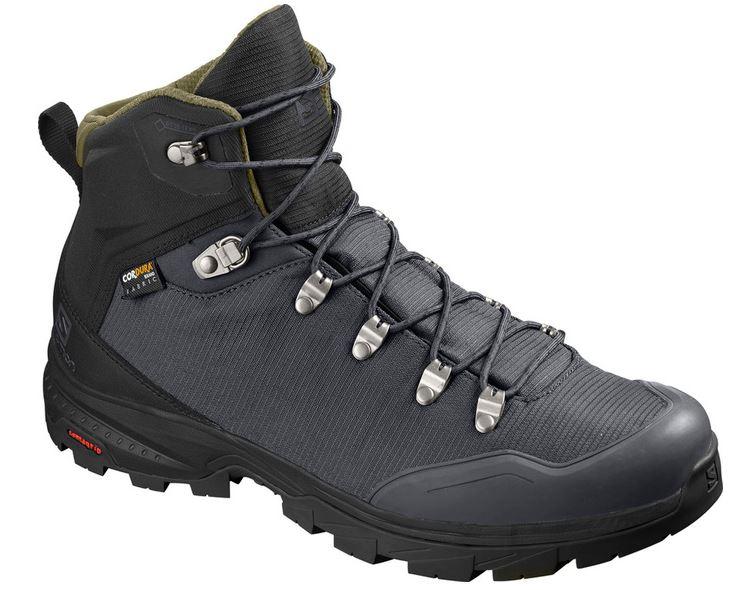 Billede af Salomon - Outback 500 GTX Støvler Sort 45 1/3