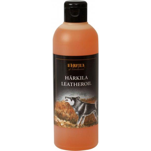 Härkila - Læderolie