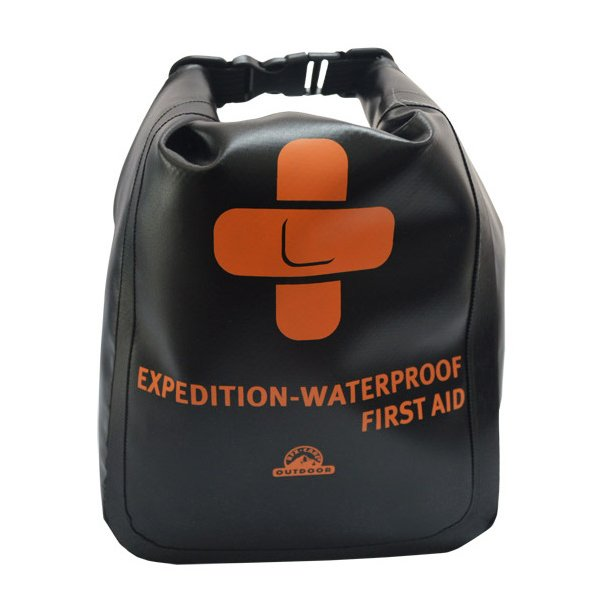 RFX+CARE Outdoor - Vandtæt Expedition førstehjælpstaske