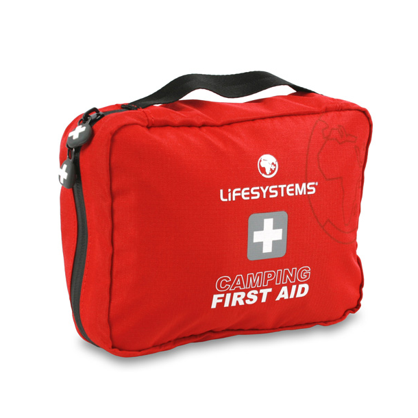 Life Systems - Camping Førstehjælpstaske