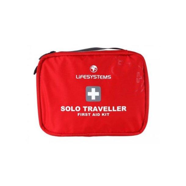 Lifesystems - Solo Traveller Førstehjælpstaske