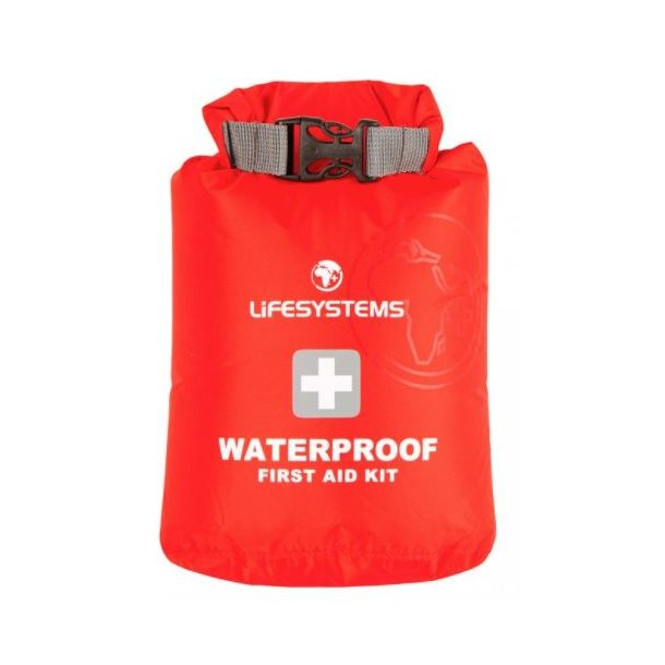 Lifesystems - Førstehjælps Dry Bag (2L)