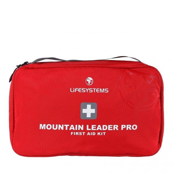 Lifesystems - Mountain Leader Pro First Aid Førstehjælpstaske