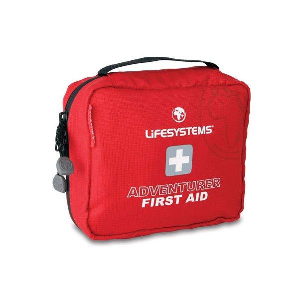 Lifesystems - Adventurer førstehjælpstaske