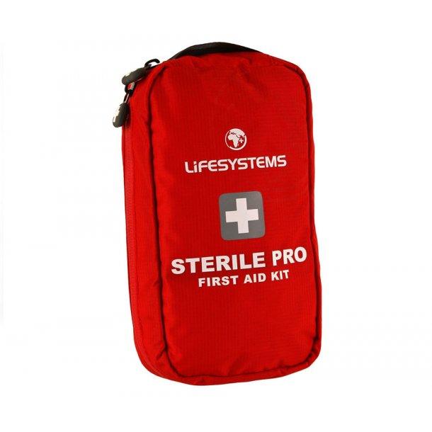 Life Systems - Steril Pro Førstehjælps kit