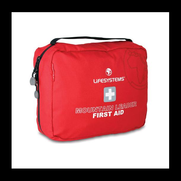 Life Systems - Mountain Leader First Aid Førstehjælpstaske