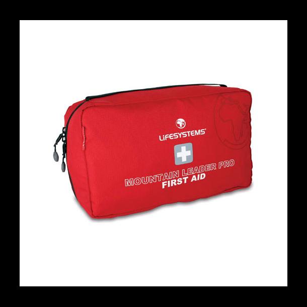 Lifesystems - Mountain Leader Pro førstehjælpstaske