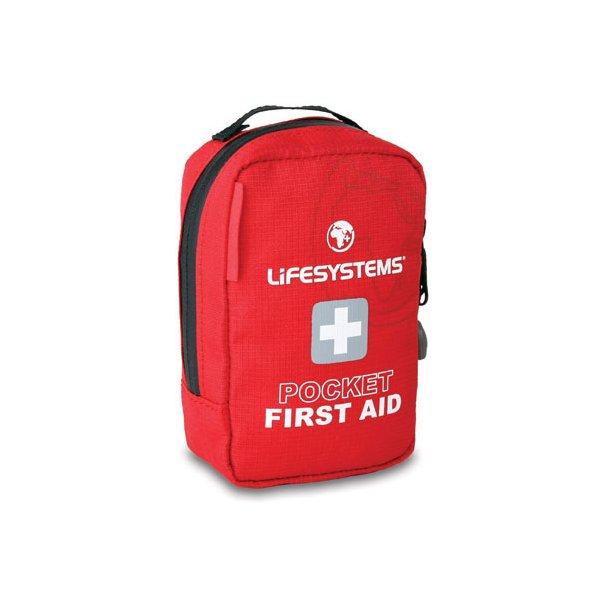Lifesystems - Pocket førstehjælpstaske