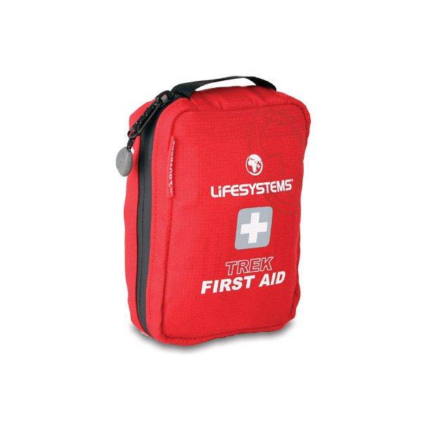 Life Systems - Trek førstehjælpstaske