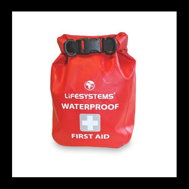Life Systems - Vandtæt førstehjælpstaske
