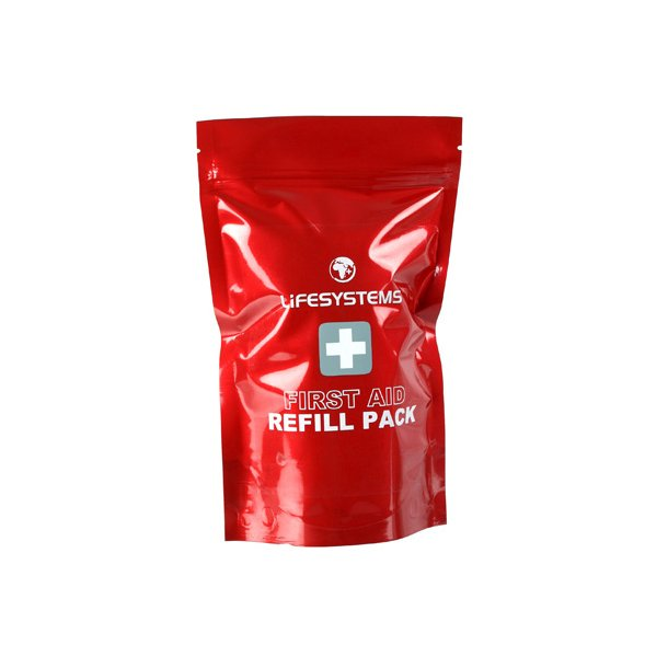 Life Systems - Refill Dressing Pack