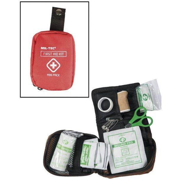 Mil-Tec - First Aid Mini Pack