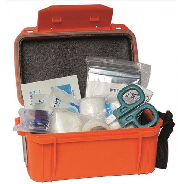 Mil-Tec - Vandtæt Førstehjælpskasse