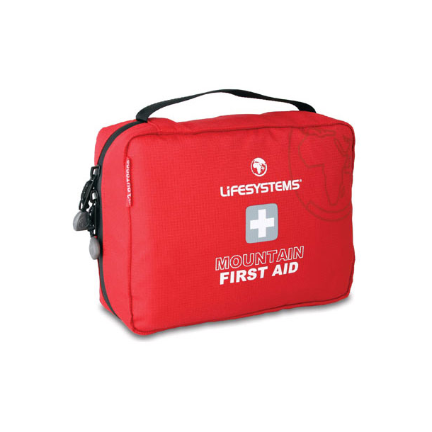 Life Systems - Mountain First Aid Førstehjælpstaske