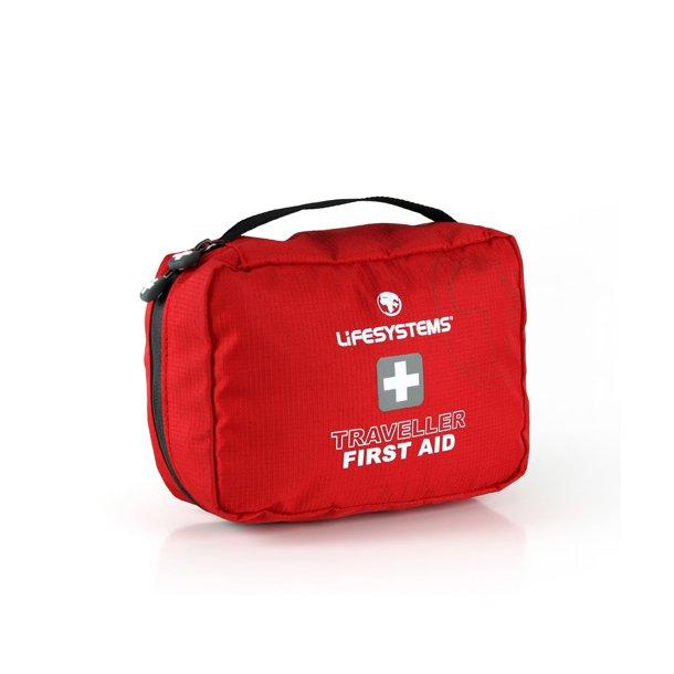 Lifesystems - Traveller førstehjælpstaske