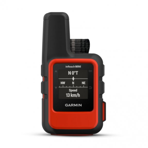 Garmin - inReach Mini Satellitkommunikator