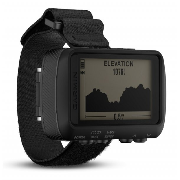 Garmin - Foretrex 701 Balistic Edition GPS