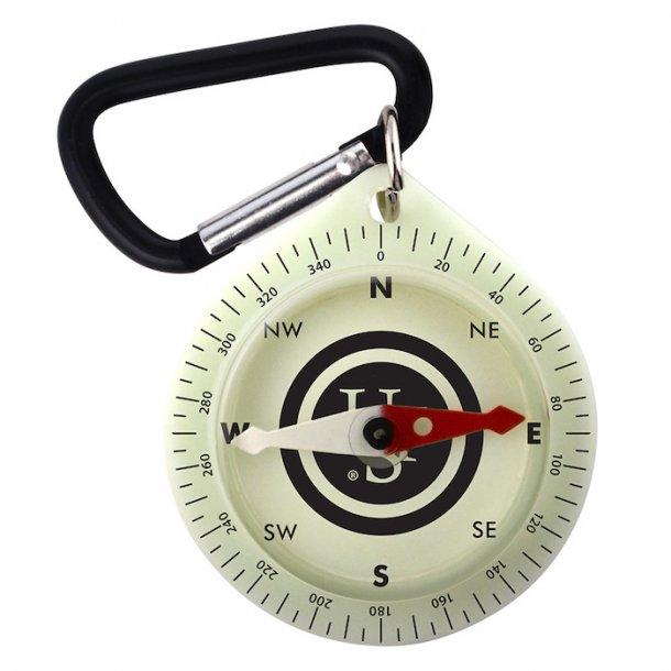 UST - Pathfinder Selvlysende Kompas