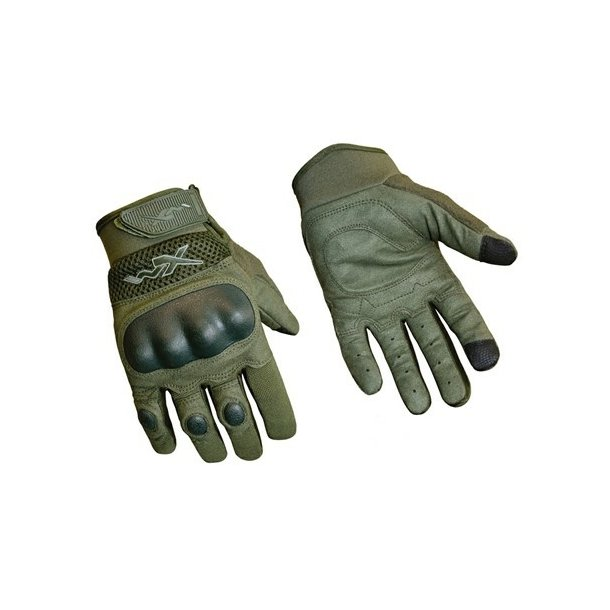 Wiley X - DURTAC SmartTouch Handsker