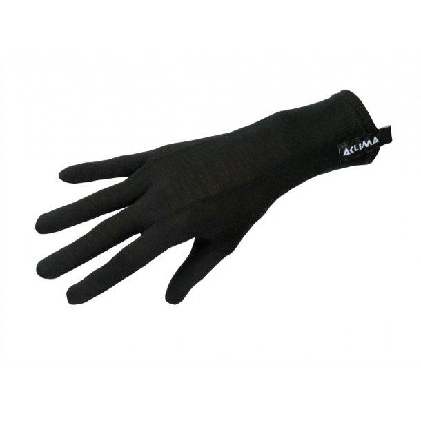 Aclima - Lightwool Liner Handsker