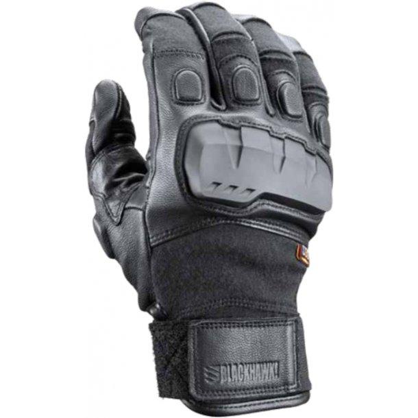 BLACKHAWK! - S.O.L.A.G. STEALTH Handsker m/Kevlar