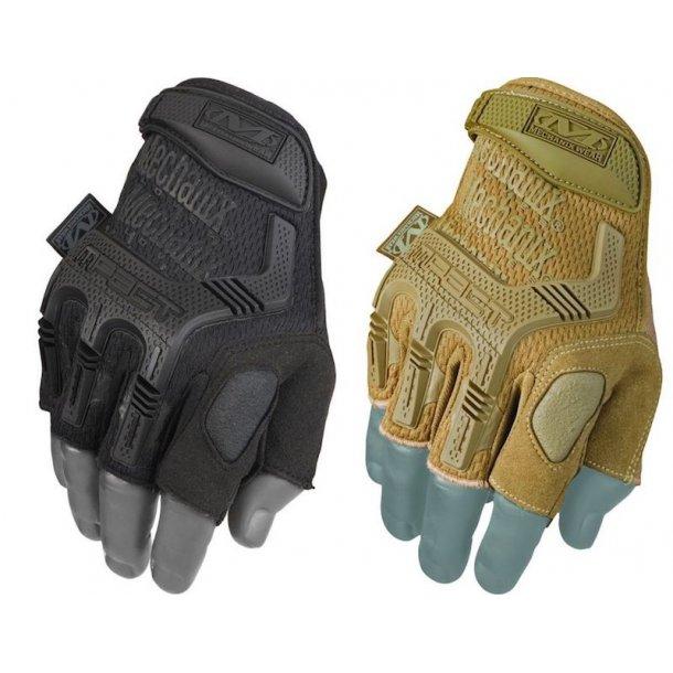 Mechanix Wear - M-Pact Fingerless Handsker