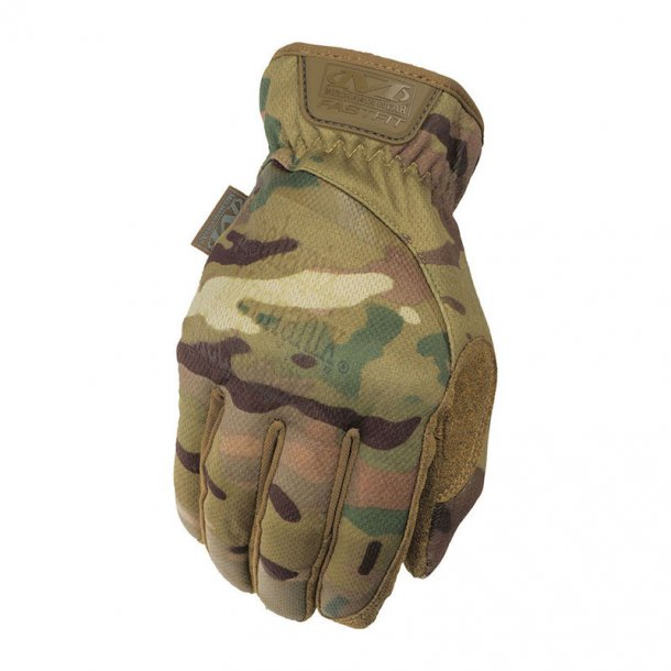 Mechanix Wear - Fast Fit Gen II Handsker
