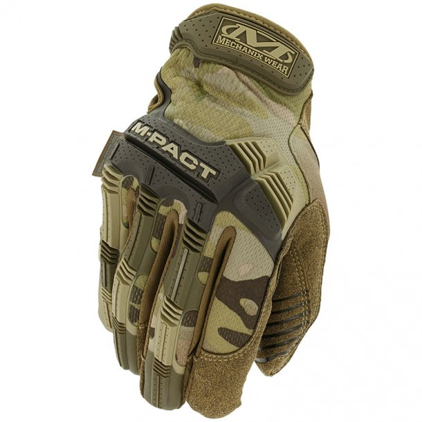 Mechanix Wear - The Original M-Pact Handsker