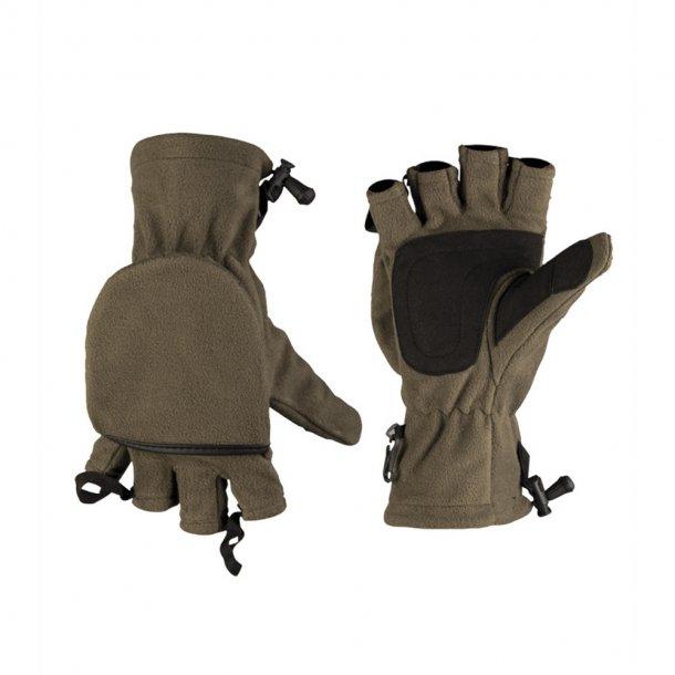 Mil-Tec - Fleece Handsker