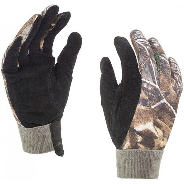SealSkinz - Camo Shooting Glove Skydehandsker