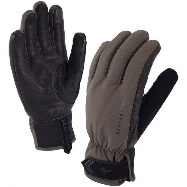 SealSkinz - All Season Handske