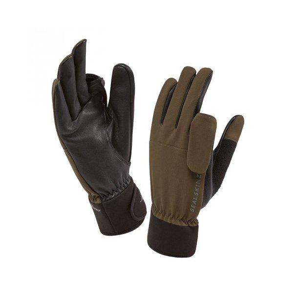 SealSkinz - Shooting Glove skydehandske
