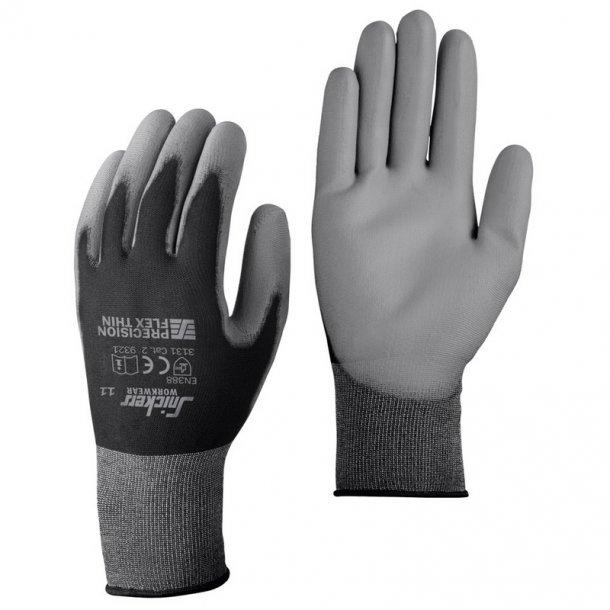 Snickers Workwear - Precision Flex Light Handsker