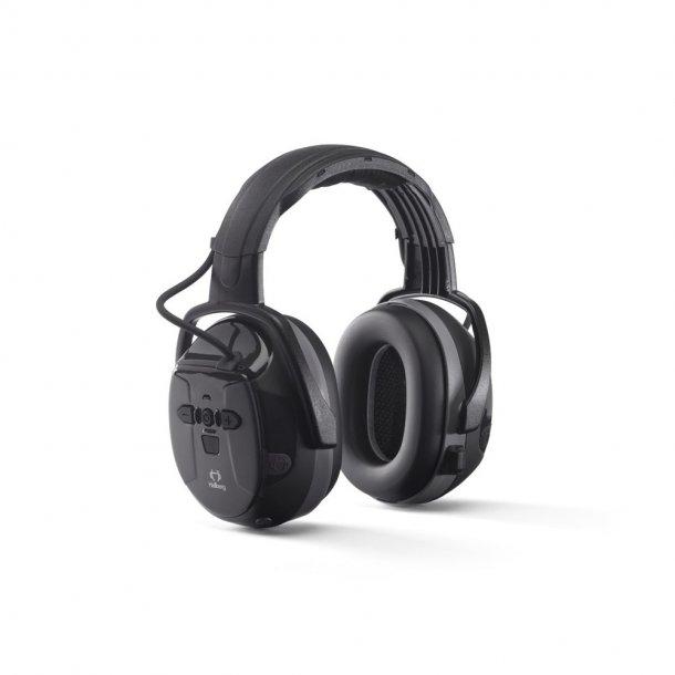Hellberg - Xstream Bluetooth Høreværn