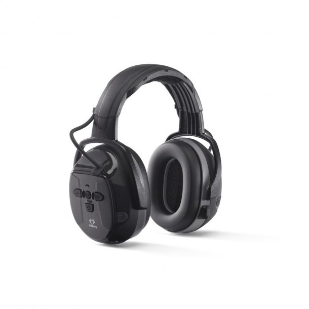 Hellberg - Xstream LD Aktivt Bluetooth Høreværn