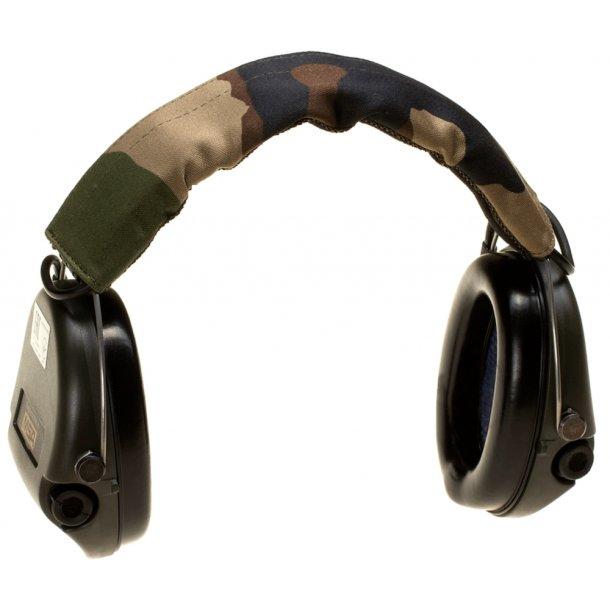 MSA Sordin - Supreme Pro X Aktiv Høreværn
