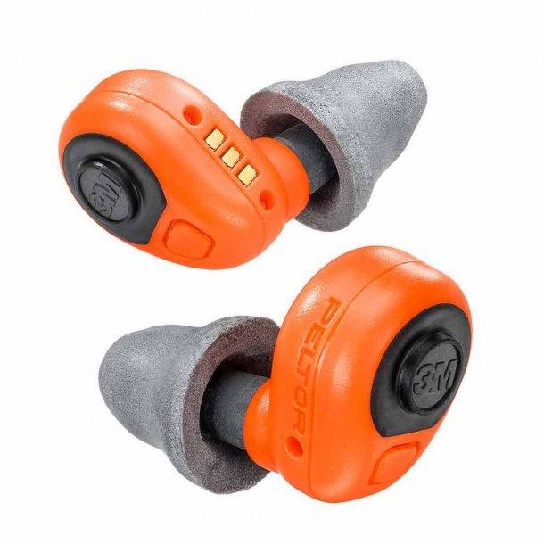 Peltor - In-Ear EEP-100 Orange Høreværn