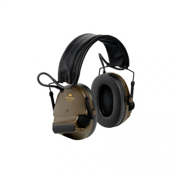 Peltor - ComTac XPI Høreværn