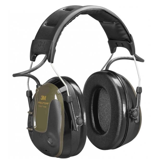 Peltor - ProTac Hunter Høreværn