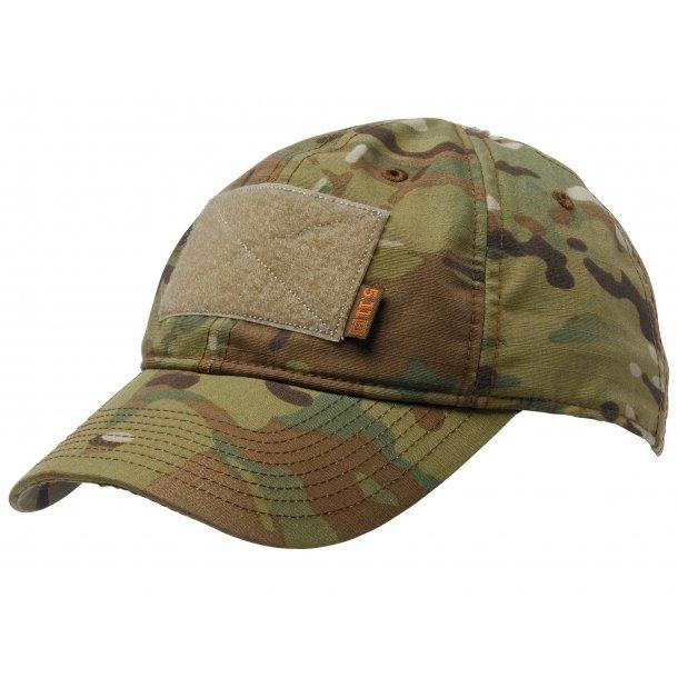 5.11 - Flag Bearer Cap Multicam